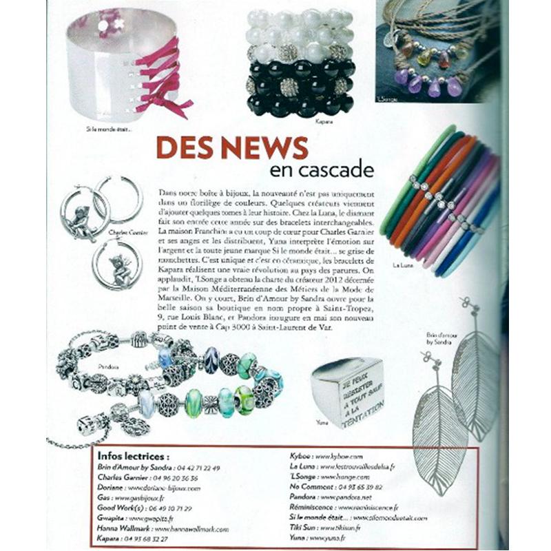 Medias/Presse 14