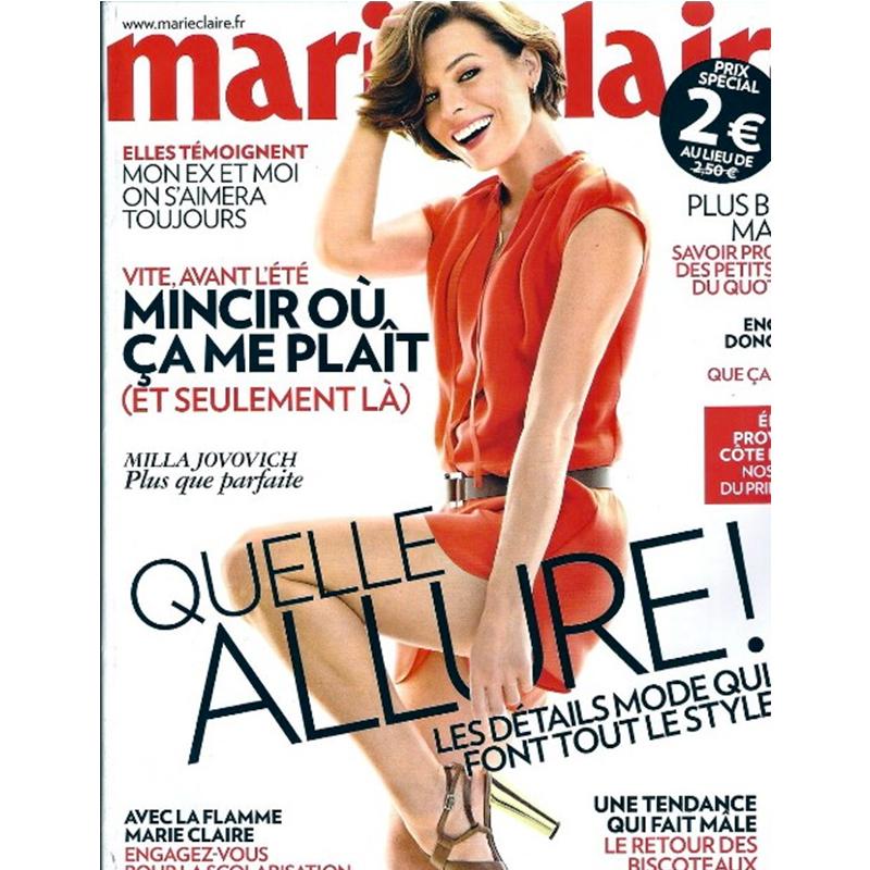 Medias/Presse 7