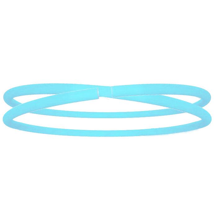 Recharge lien polyvinyle double - 40cm 26
