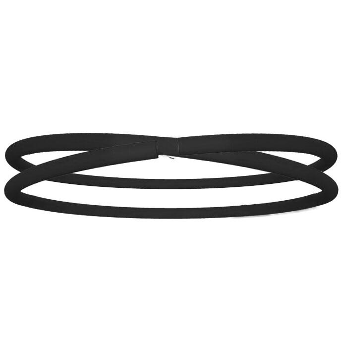 Recharge lien polyvinyle double - 40cm 16
