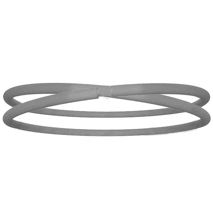 Recharge lien polyvinyle double - 40cm 10